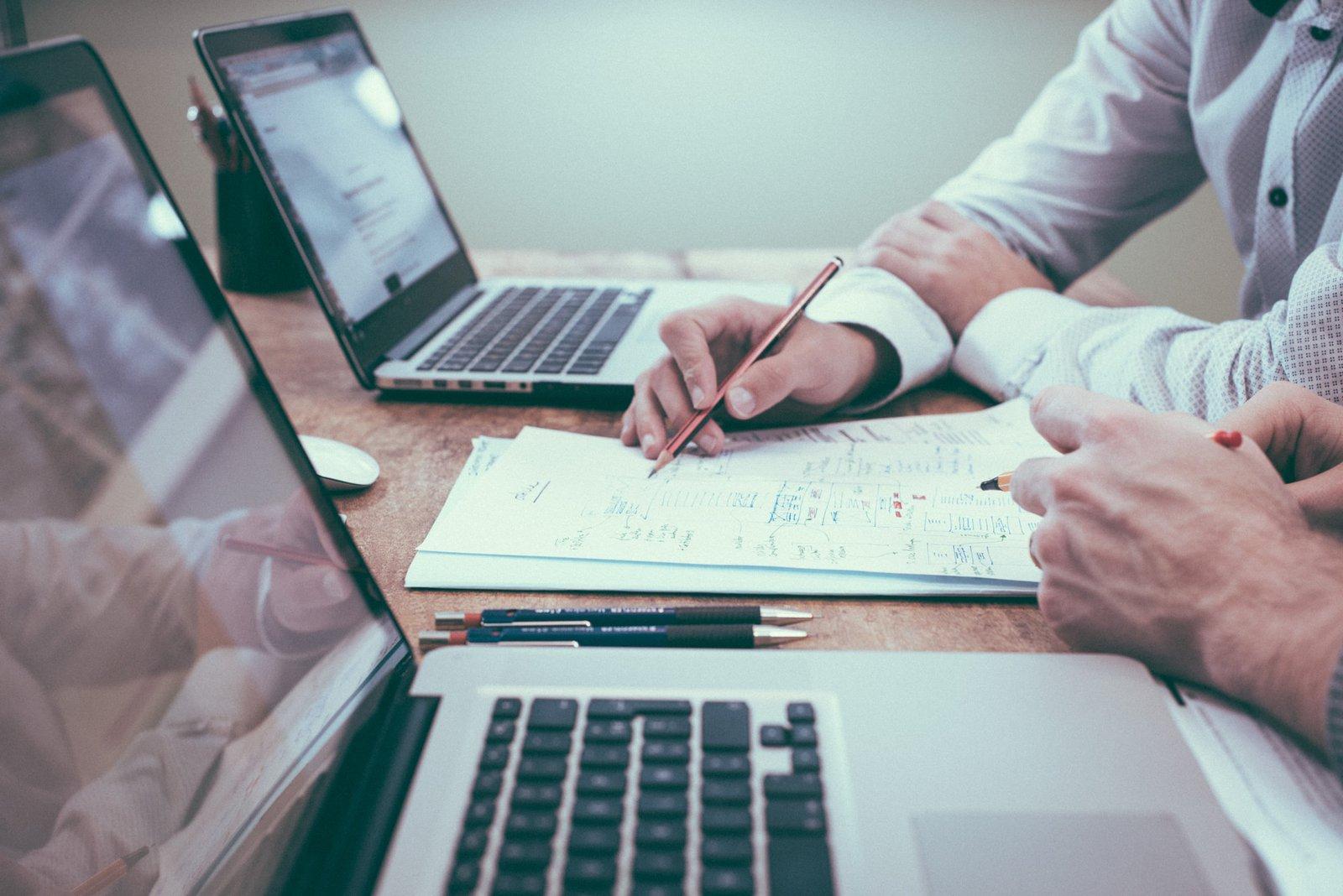 leads binnenhalen marketingplan