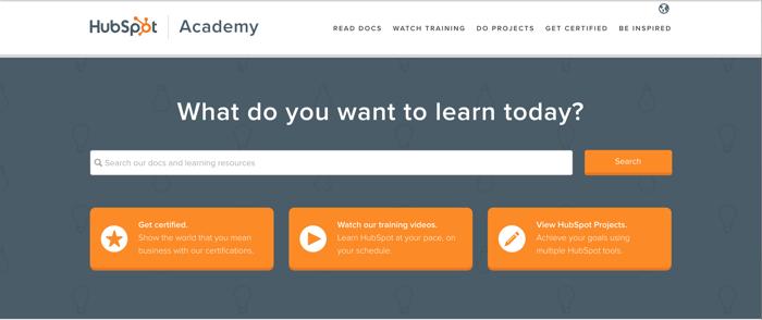 HubSpot academy-1
