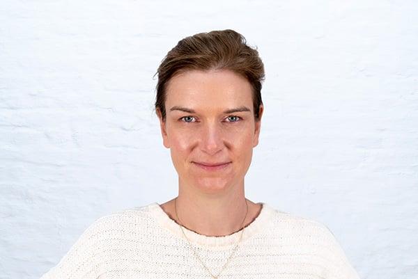 Annelies Florquin Headshot