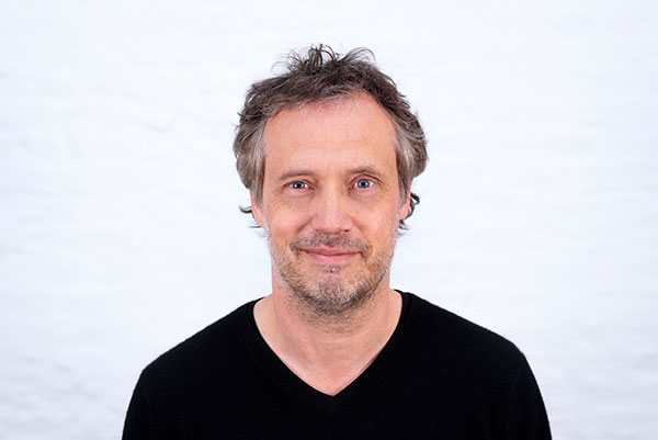 Paul Popelier Headshot