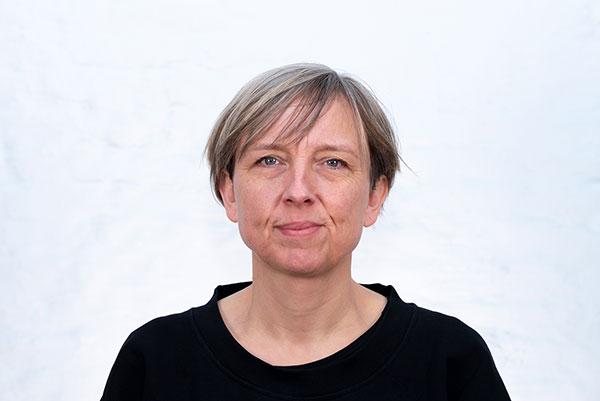 Erika Kongs