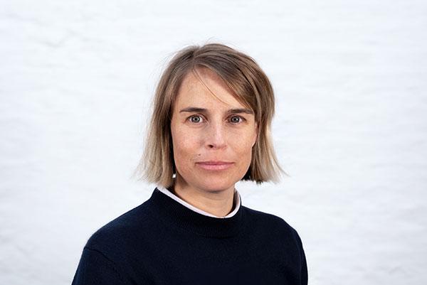Marcia Van Camp